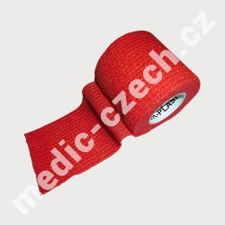 OK-plast Červený široká (5x450)