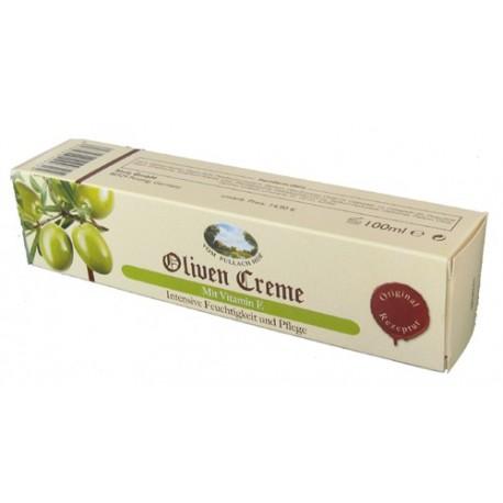 Olivový krém- 100 ml