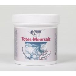 Krém se solí z Mrtvého moře -250ml
