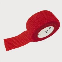 OK-plast Červený (2,5 cm / 4,5 m)