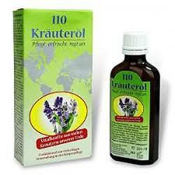 Bylinný olej 100 ml