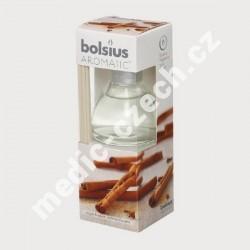 Bolsius aroma difuzér Skořice 45 ml