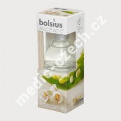 Bolsius aroma difuzér Konvalinka 45 ml