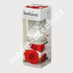 Aroma difuzér Bolsius - Růže