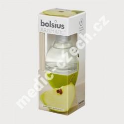 Aroma difuzér Bolsius - Zelené jablko