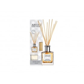 AREON HOME PERFUME 150ml-Silver Linen