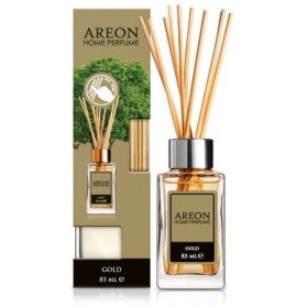 AREON HOME PERFUME LUX 85 ml - Gold