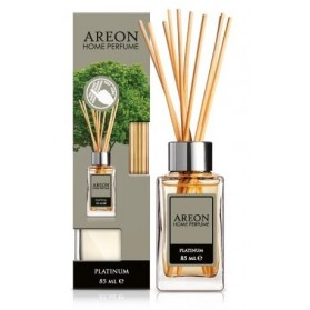 AREON HOME PERFUME LUX 85 ml - Platinum