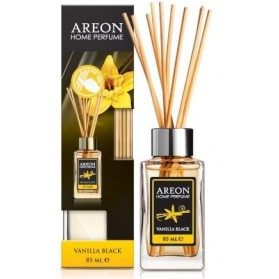 AREON HOME PERFUME 85 ml - Vanilla Black