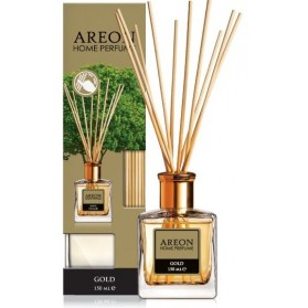 AREON HOME PERFUME LUX 150 ml - Gold