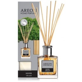 AREON HOME PERFUME LUX 150 ml - Silver