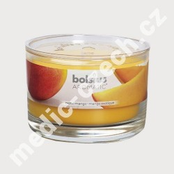 Vonná svíčka BOLSIUS - Mango