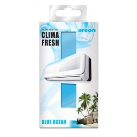 AREON CLIMA FRESH - Blue Ocean