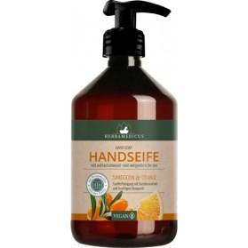 Tekuté mýdlo na ruce 500ml s pumpičkou