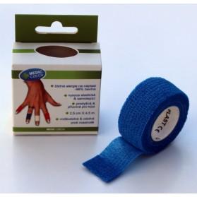 OK-plast Modrý (2,5 cm / 4,5 m)